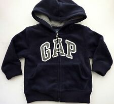 Gap Fleece Boys' Coats, Jackets & Snowsuits (0-24 Months)