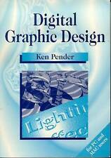 Digital Graphic Design, KEN PENDER, Used; Very Good Book