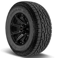4-LT285/75R17 Nexen Roadian AT Pro RA8 121/118S E/10 Ply BSW Tires