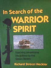 SPECIAL FORCES MARTIAL ARTS~GREEN BERETS MENTAL TRAINING~TOP SECRET!!!~NEW BOOK!