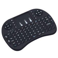 2.4G Recargable Inalambrico Teclado Mini Keyboard for TV Box Ordenador Tablet PC
