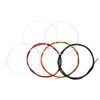 Set di corde per chitarra classica 6x Set di accessori per strumenti a corda