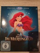 Blu-ray Box Arielle Teil 1-3 Trilogie collectors Edition