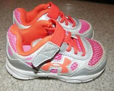 UNDER ARMOUR TODDLER SIZE 5