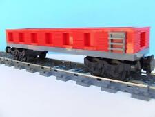 NEW City Train Custom Built with New Lego Bricks Parts fits 9V RC IR Track Sets