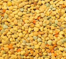 Bee Pollen Granules BULK HERBS 1 lb.