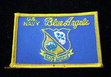US NAVY MARINES BLUE ANGELS PILOT FLIGHTSUIT JACKET HAT PATCH USS NAS F18 HORNET