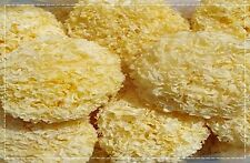 Premium Asian Dried White Snow Fungus for Health- 12 count - FREE SHIPPING!