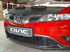 BRA Honda Civic Bj. 2006-2012 Steinschlagschutzmaske Haubenbra Tuning Car Bra