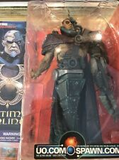 "Ultima Online ""Blackthorn"" 7""In Figure Mcfarlane Toys 2002+Free Shipping"