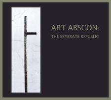 ART ABSCONS - The Separate Republic CD  GNOMONCLAST  Death in June Blood Axis