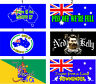 Printed Personalized Aussie Theme Quality Stubby Holder-can add Name if required