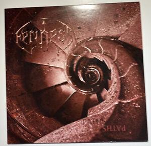 Eeriness - Paths Promo