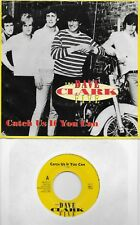 THE DAVE CLARK FIVE  Catch Us If You Can / Try Too Hard 45 with PicSleeve  DC5