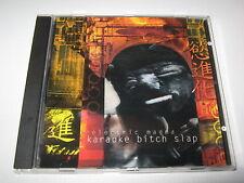 ELECTRIC MAGMA – Karaoke Bitch Slap – CD Stoner
