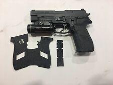 HANDLEITGRIPS Textured Rubber Gun Grip Enhancement for SIG SAUER P226