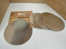 LOT OF 7 NEW NO NAME DIAPHRAGM 66099-326 MK56/66 1-2 1044895 1/2-30# HEATING PRV