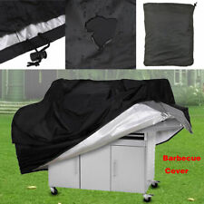 """BBQ Gas Grill Cover 57"""" Barbecue Waterproof Outdoor Heavy Duty Protection Large"""