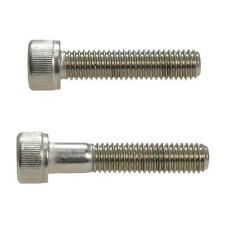 Socket Head Cap Screw M8 (8mm) Metric Coarse Bolt Allen Stainless Steel G304