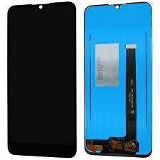 ZTE Blade V10 Display LCD Bildschirm + B7000 Kleber