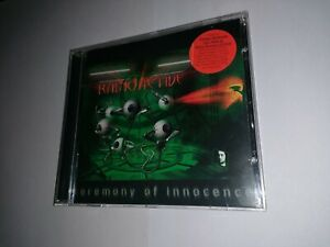 "USED: Radioactive ""Ceremony Of Innocence"" VGC CD FREE POSTAGE UK"