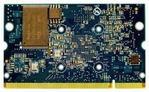 Atmel ATSAMA5D3x Series CPU Module, SO-DIMM 200 JEDEC MO-274