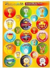 Award Sticker Pack for Muslim children