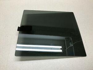 04 08 Chevy colorado sliding center rear window glass slide factory oem
