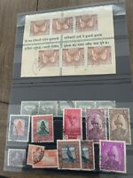 nepal stamps, Ex Dealers Collection