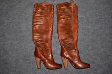 Maison Margiela Cut Out Heel Boot Zip Women's 37.5