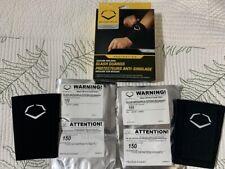 Authentic 10 Pairs EvoShield Protective Wrist Guard - Team Set!