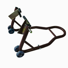 Monsterpro TW105 Paddock Carrier Front Stand