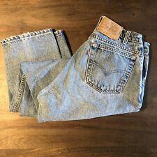 Vintage 1990s Levi's 560 Jeans Size 31