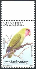 Namibia 1997 Lovebird/Birds/Nature/Parrots/Wildlife 1v (n16691a)