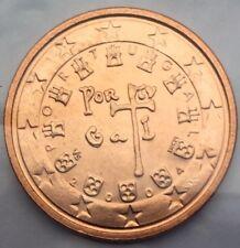 Portugal 2 centimes Euro 2004 Neuve