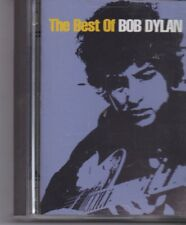 Bob Dylan-The Best Of minidisc Album