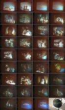 Russland Kirche Orthodoxie Brauchtum,Religion 16mm Film Doku.Antique Movie