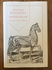 Divine Machines Leibniz and the Sciences of Life H/Cover 2011 NEW Princeton