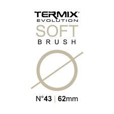 Termix Evolution Soft Brush 43mm