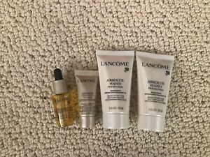 New Lancome Absolue Soft Cream With Grand Rose Extracts Precious Oil Hand Cream