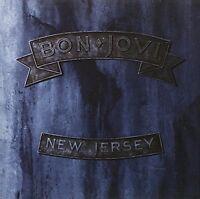 Bon Jovi New Jersey (1988) [CD]