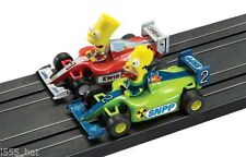 Unboxed Scalextric Slot Cars (1980-Now)