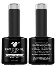 Base Coat VB™ Line - UV/LED soak off gel nail polish