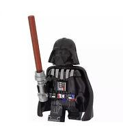 Star Wars minifigures Darth Vaders Yoda Kylo Ren Stormtroopers Sale