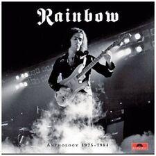 RAINBOW ANTHOLOGY 2 CD UK NEU SET