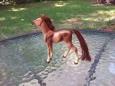 Toy Horse Plastic Model Kid Kore Vintage 2000