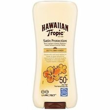 Protectores solares Hawaiian Tropic