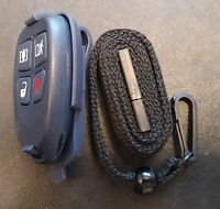 TPG - DSC Wireless Panic Button WS4939 (1) w/ Clip & Strap Alarm Remote