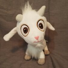 "Lucky the Unicorn Goat Plush Stuffed Toy Despicable Me 3 Minions UniGoat 11"""
