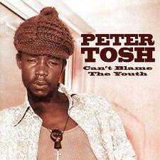 CD musicali reggae reggae e ska peter tosh